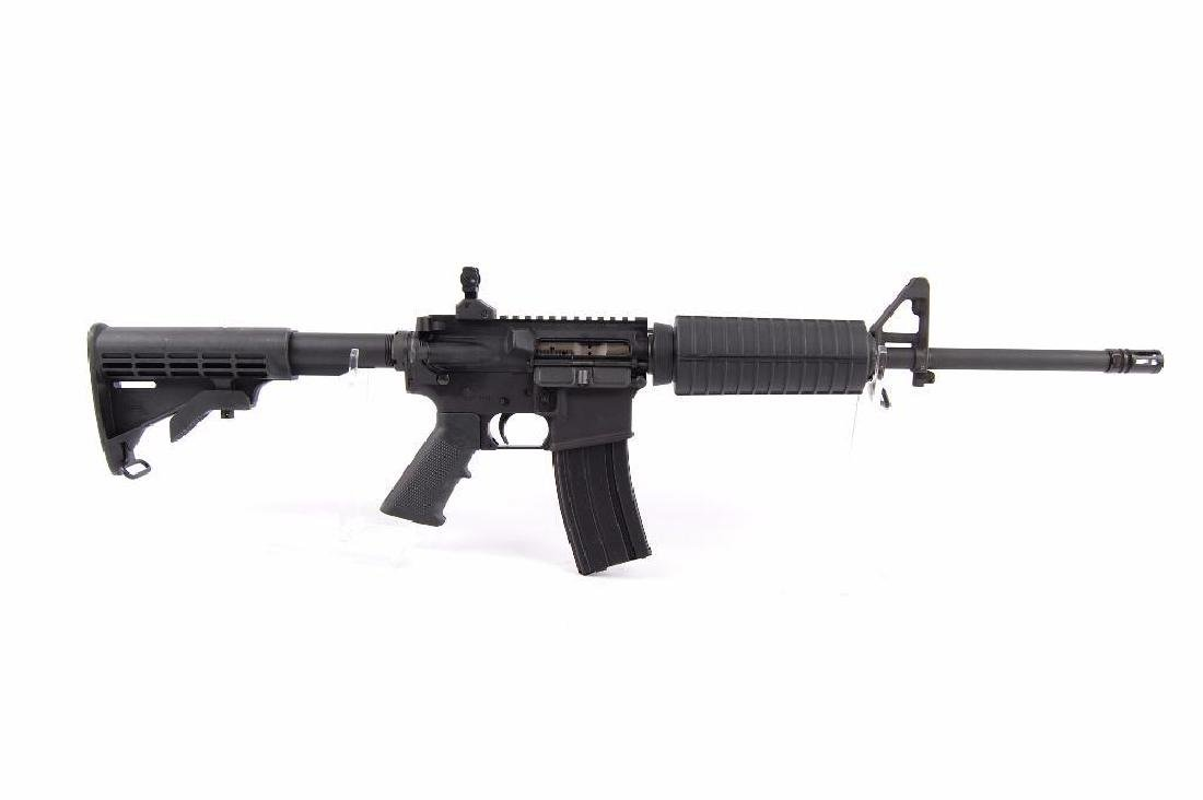 Palmetto State Armory PA-15 Multi 300 AAC 1/8 MP Ch/f - 6