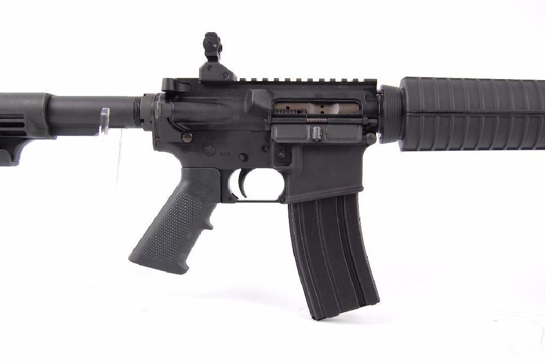 Palmetto State Armory PA-15 Multi 300 AAC 1/8 MP Ch/f - 7