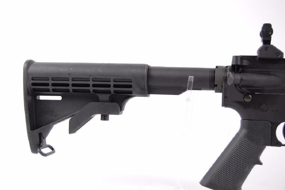 Palmetto State Armory PA-15 Multi 300 AAC 1/8 MP Ch/f - 8