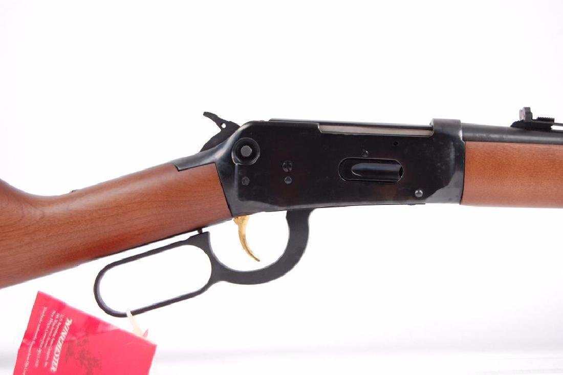 Winchester Model 94AE Cal. 30-30 Win. Lever Action - 2
