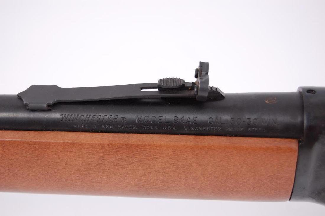 Winchester Model 94AE Cal. 30-30 Win. Lever Action - 6