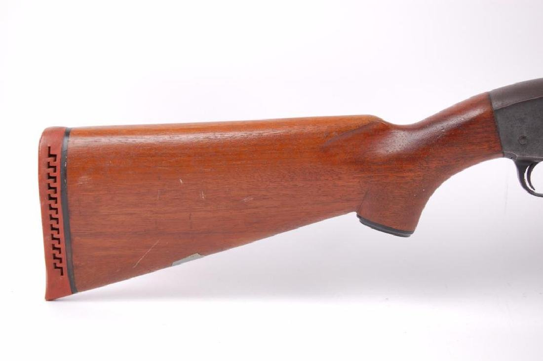 J.C. Higgins Model 20 12GA Pump Action Shotgun - 3