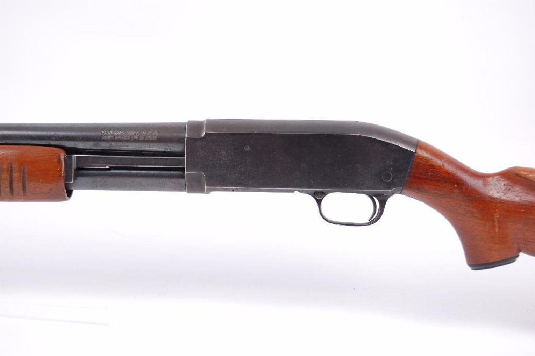 J.C. Higgins Model 20 12GA Pump Action Shotgun - 7
