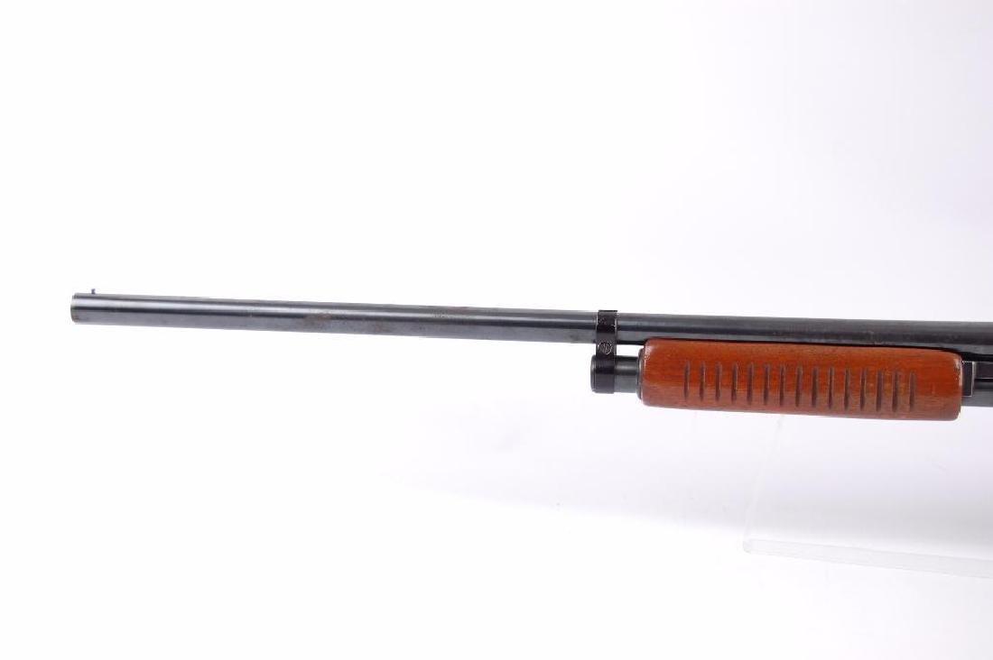 J.C. Higgins Model 20 12GA Pump Action Shotgun - 9
