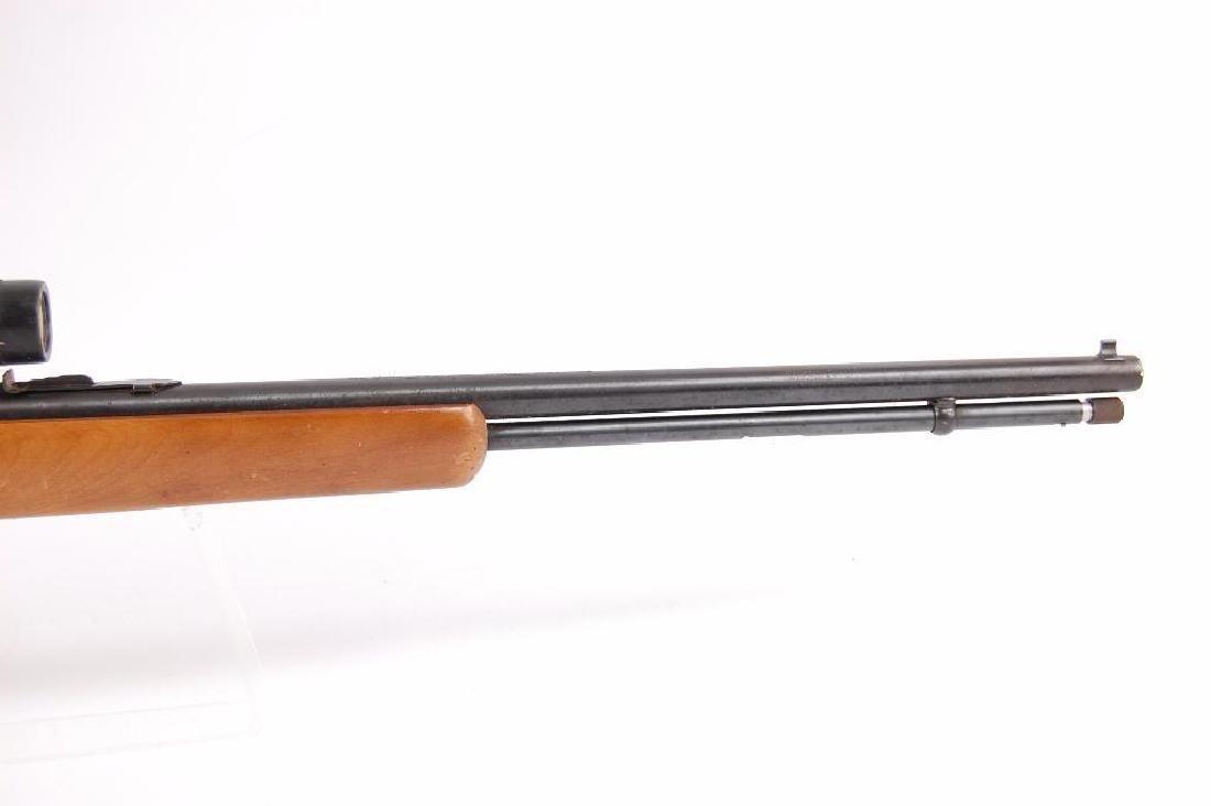 Savage Arms Springfield Model 187N .22 Cal. Semi - 4