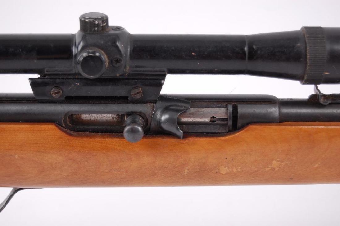 Savage Arms Springfield Model 187N .22 Cal. Semi - 5