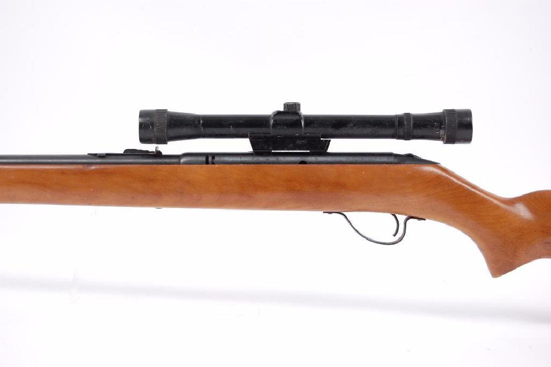 Savage Arms Springfield Model 187N .22 Cal. Semi - 7