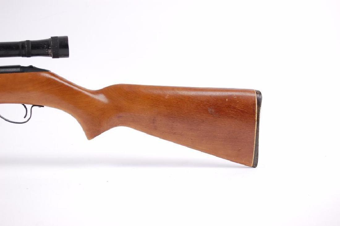 Savage Arms Springfield Model 187N .22 Cal. Semi - 8