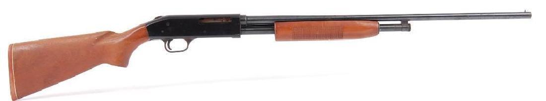 Mossberg Model 500E 410GA Pump Action Shotgun
