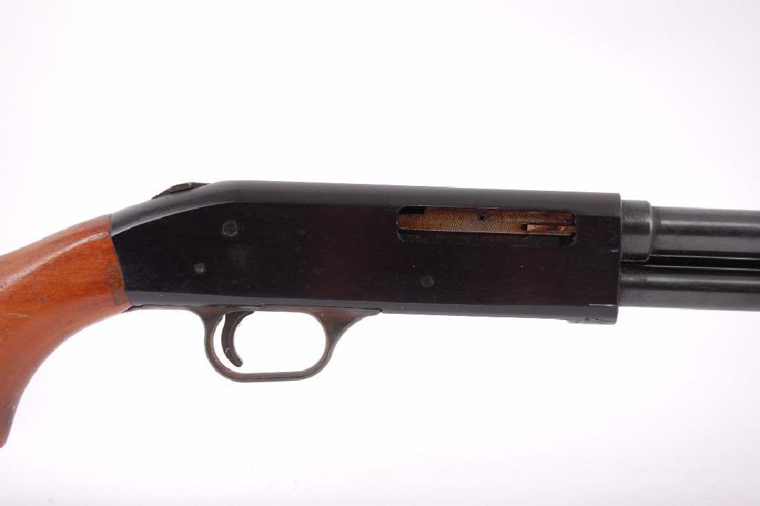 Mossberg Model 500E 410GA Pump Action Shotgun - 2
