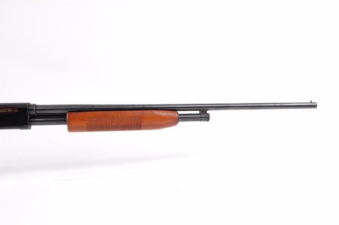 Mossberg Model 500E 410GA Pump Action Shotgun - 4