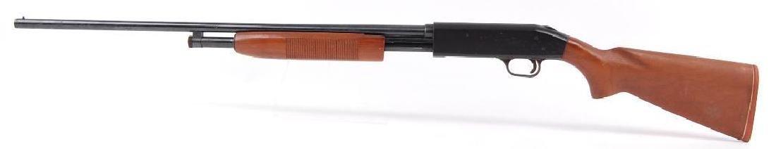 Mossberg Model 500E 410GA Pump Action Shotgun - 5