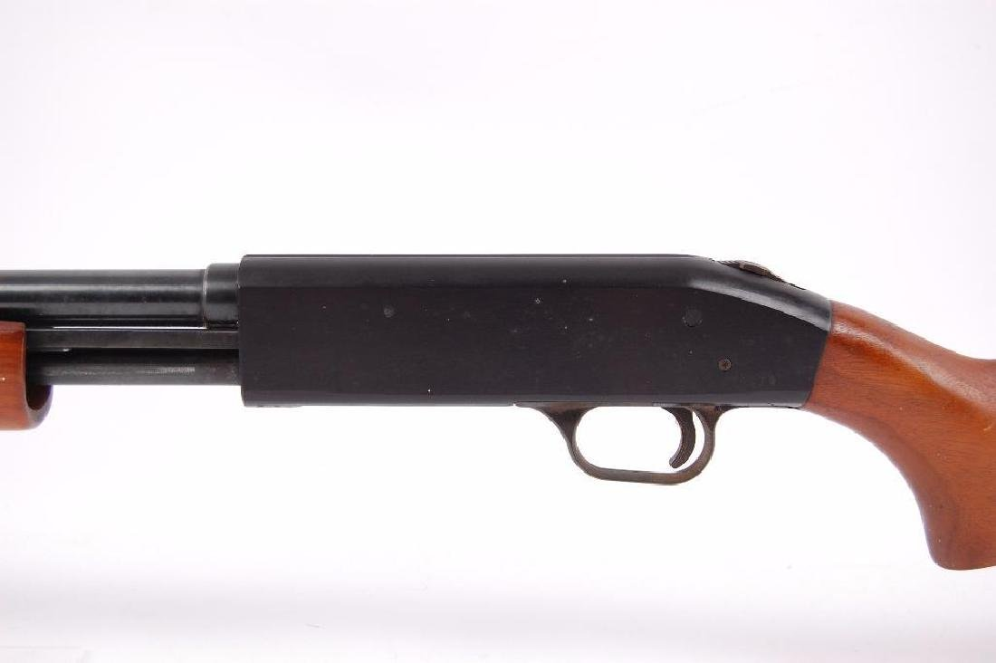 Mossberg Model 500E 410GA Pump Action Shotgun - 6