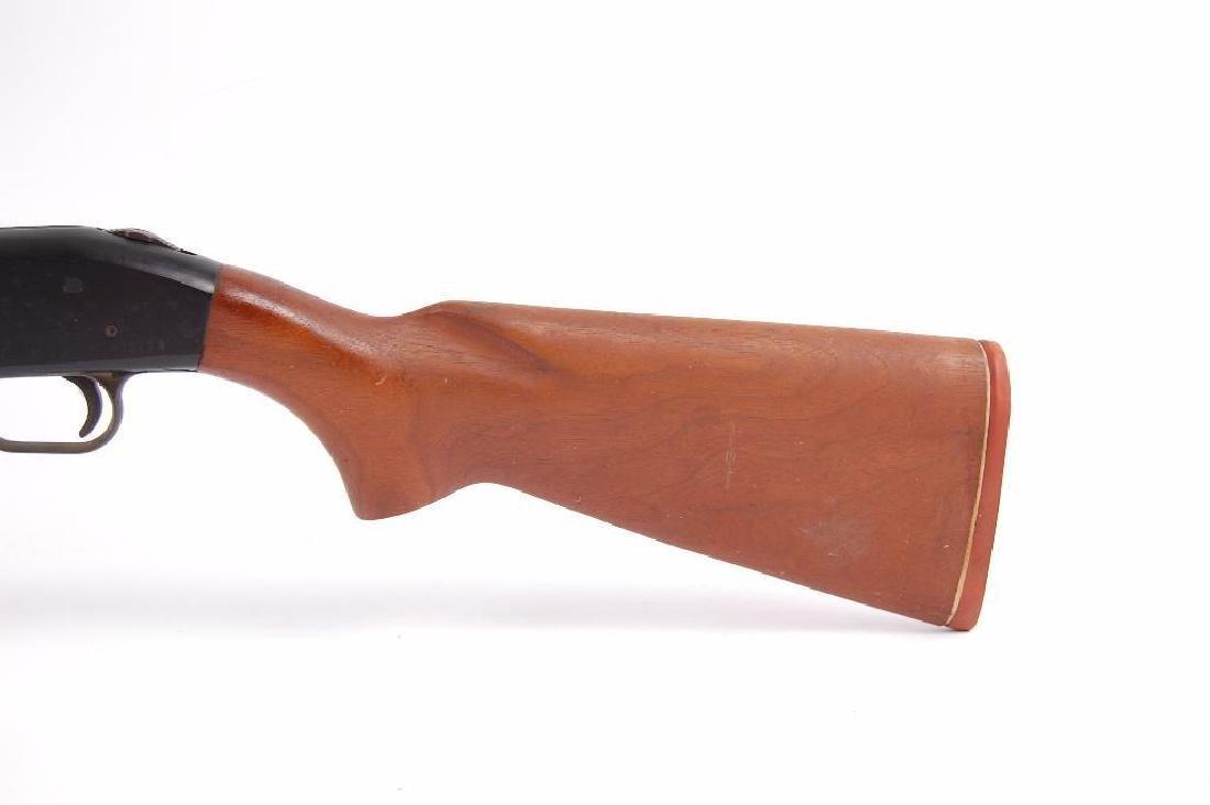 Mossberg Model 500E 410GA Pump Action Shotgun - 7