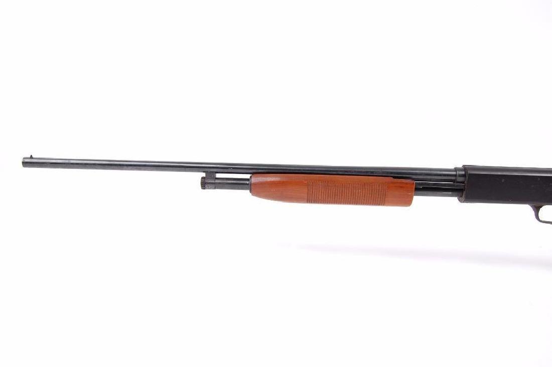 Mossberg Model 500E 410GA Pump Action Shotgun - 8