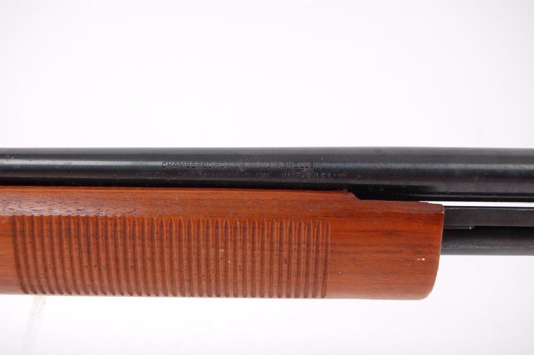 Mossberg Model 500E 410GA Pump Action Shotgun - 9