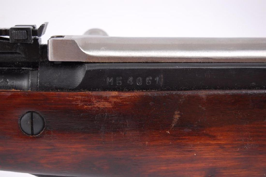 Russian SKS-45 7.62x39 Semi Automatic Rifle with - 9