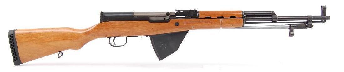 Noringo Chinese SKS 7.62x39 Semi Automatic Rifle with