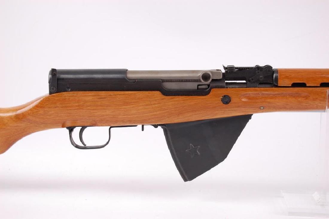Noringo Chinese SKS 7.62x39 Semi Automatic Rifle with - 2