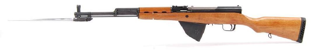 Noringo Chinese SKS 7.62x39 Semi Automatic Rifle with - 5