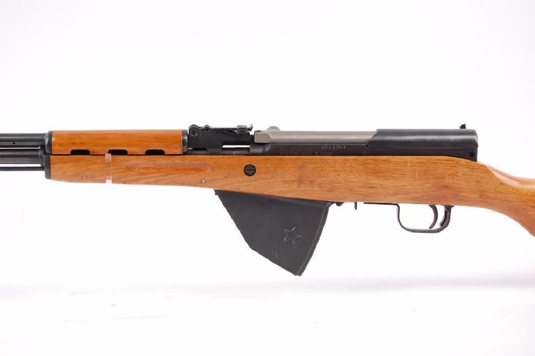 Noringo Chinese SKS 7.62x39 Semi Automatic Rifle with - 6