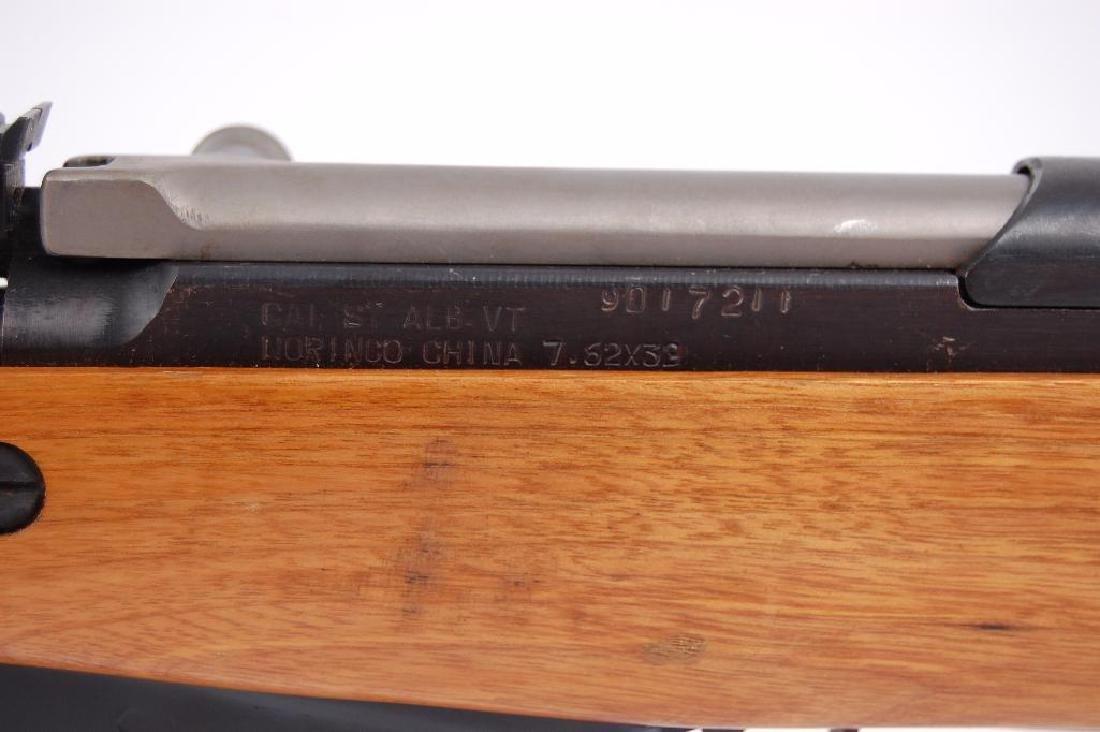 Noringo Chinese SKS 7.62x39 Semi Automatic Rifle with - 9