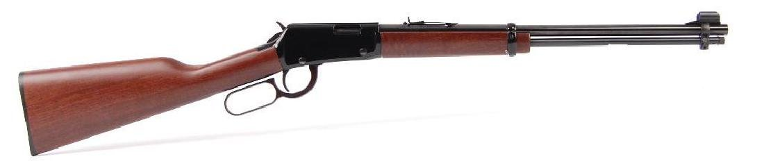 Henry Repeating Arms Co. .22 Cal. Lever Action Rifle