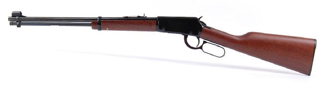 Henry Repeating Arms Co. .22 Cal. Lever Action Rifle - 6