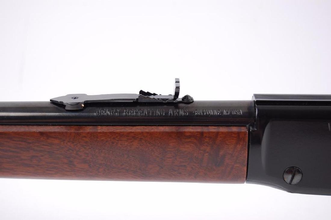 Henry Repeating Arms Co. .22 Cal. Lever Action Rifle - 8