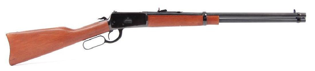 Taurus Rossi Model R92 .38 Spl - .357 Mag Lever Action