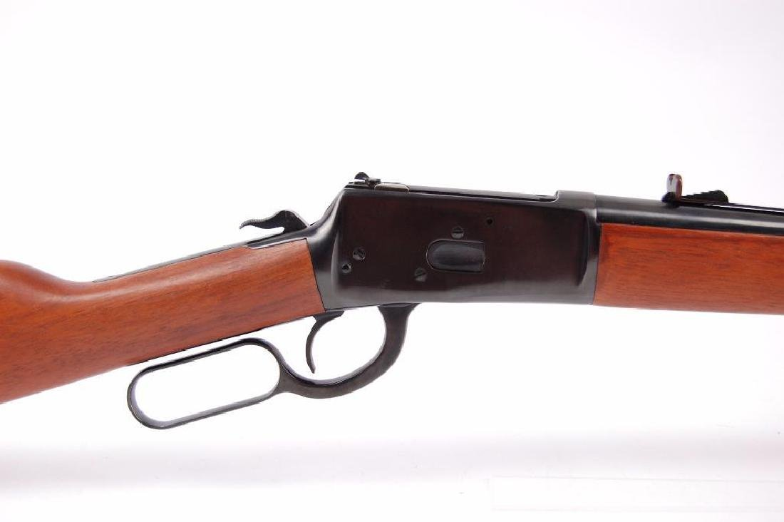 Taurus Rossi Model R92 .38 Spl - .357 Mag Lever Action - 2