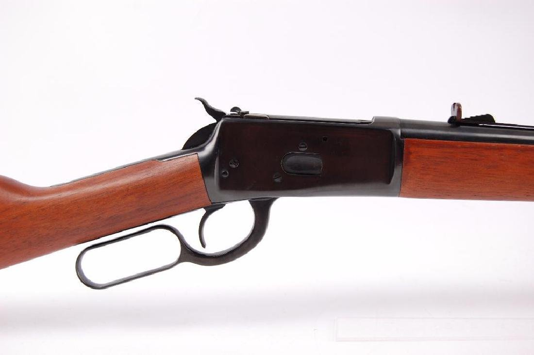 Taurus Rossi Model R92 .38 Spl - .357 Mag Lever Action - 6
