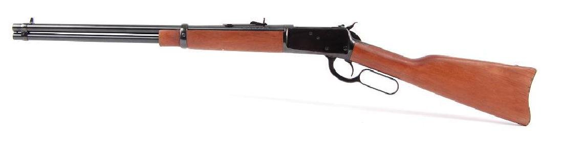 Taurus Rossi Model R92 .38 Spl - .357 Mag Lever Action - 7