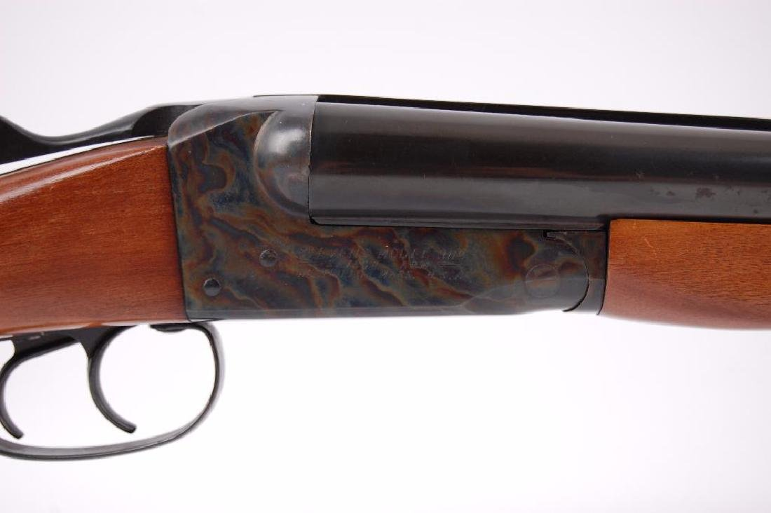 Savage Arms Stevens Model 311C 12 GA Side by Side - 3