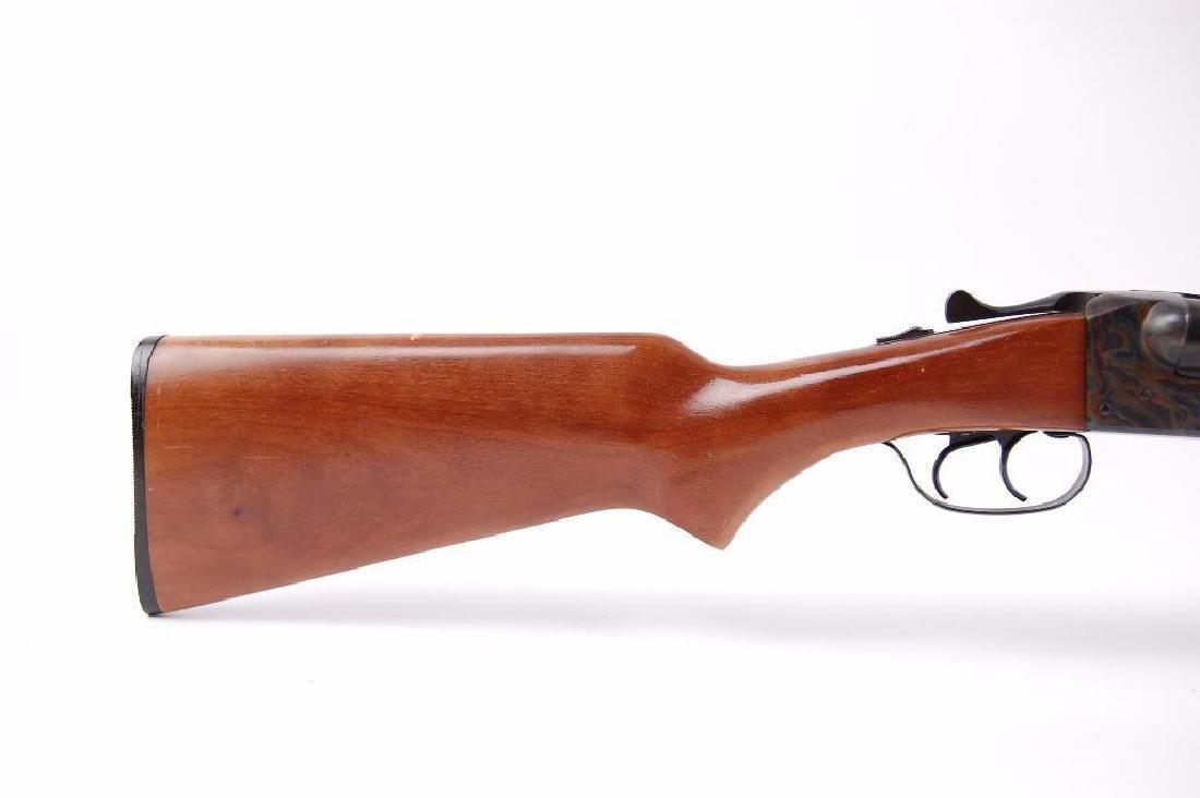 Savage Arms Stevens Model 311C 12 GA Side by Side - 4