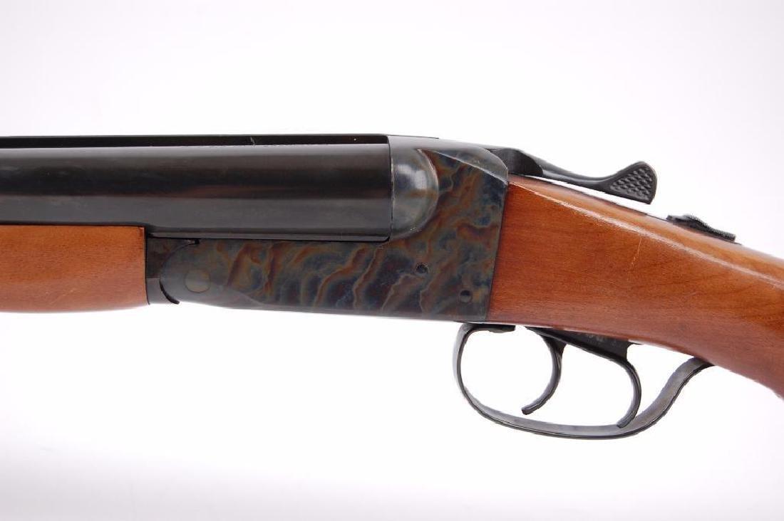 Savage Arms Stevens Model 311C 12 GA Side by Side - 9