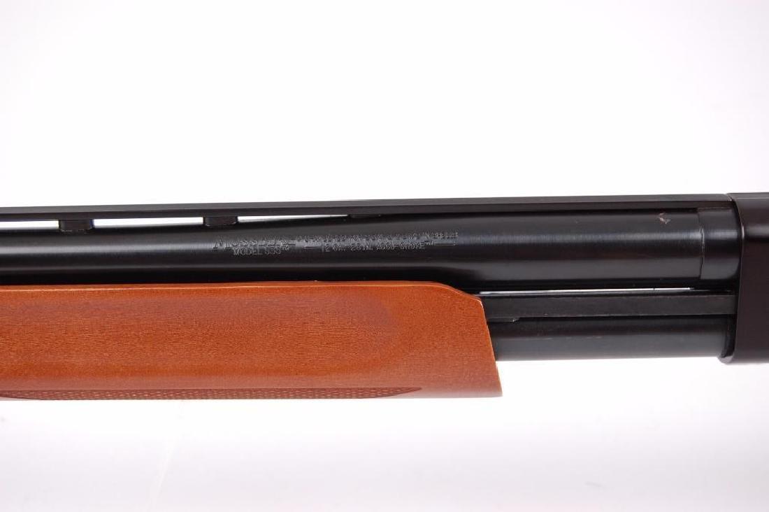 Mossberg Model 535 12GA Pump Action Shotgun with Vented - 10