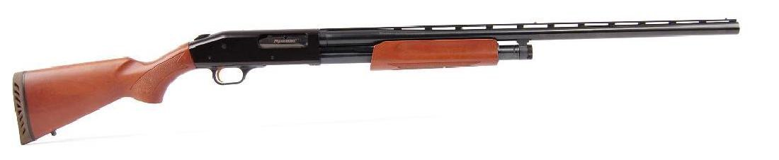 Mossberg Model 535 12GA Pump Action Shotgun with Vented