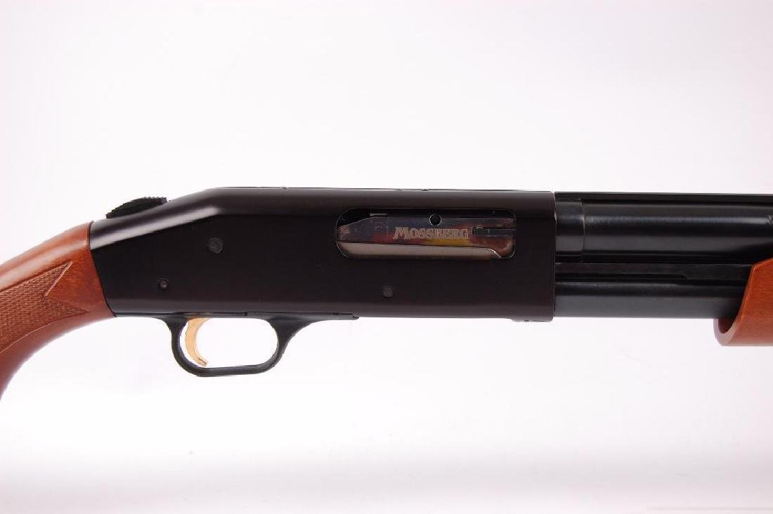 Mossberg Model 535 12GA Pump Action Shotgun with Vented - 2