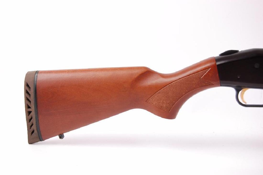 Mossberg Model 535 12GA Pump Action Shotgun with Vented - 3
