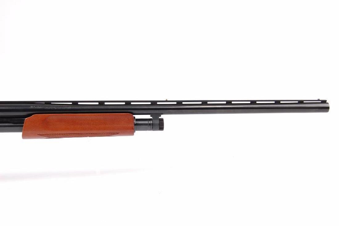 Mossberg Model 535 12GA Pump Action Shotgun with Vented - 4
