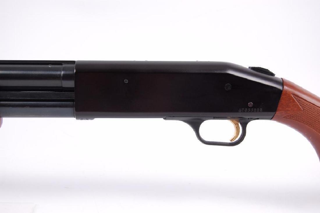 Mossberg Model 535 12GA Pump Action Shotgun with Vented - 7