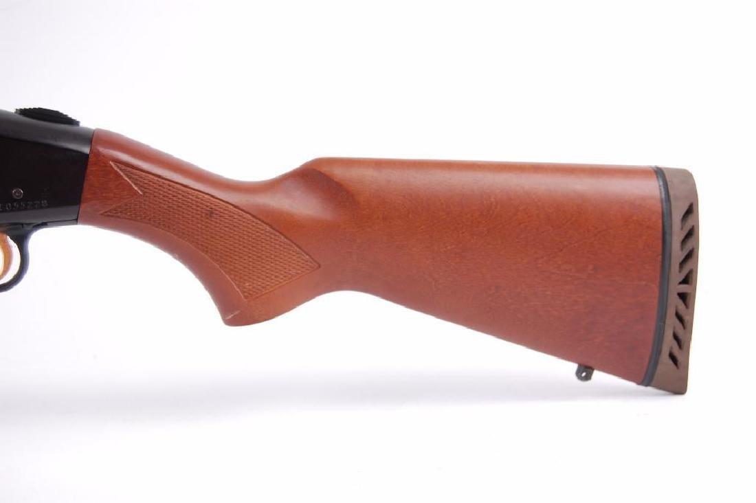 Mossberg Model 535 12GA Pump Action Shotgun with Vented - 8