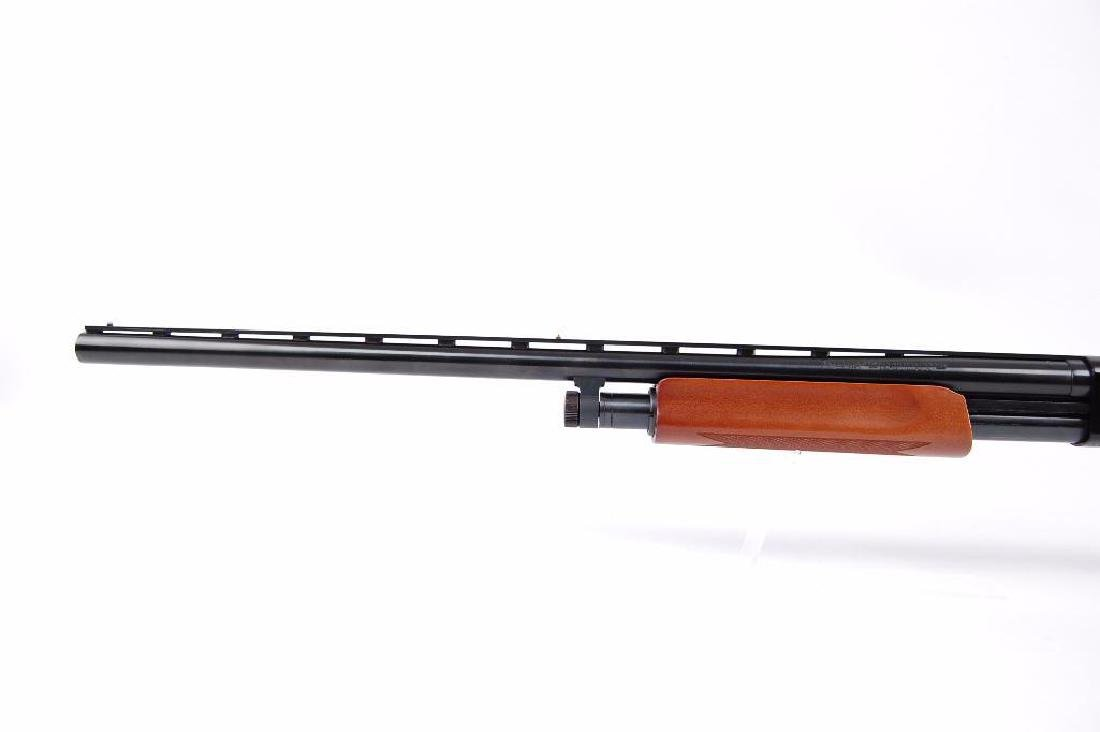 Mossberg Model 535 12GA Pump Action Shotgun with Vented - 9