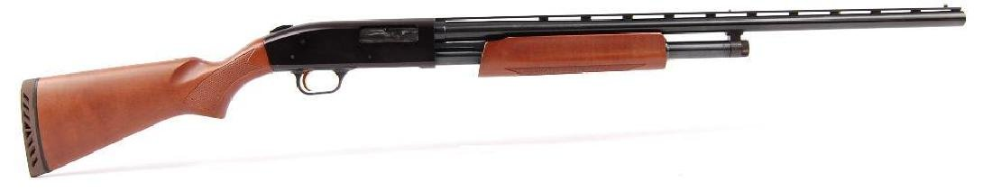 Mossberg Model 500C 20GA Pump Action Shotgun with