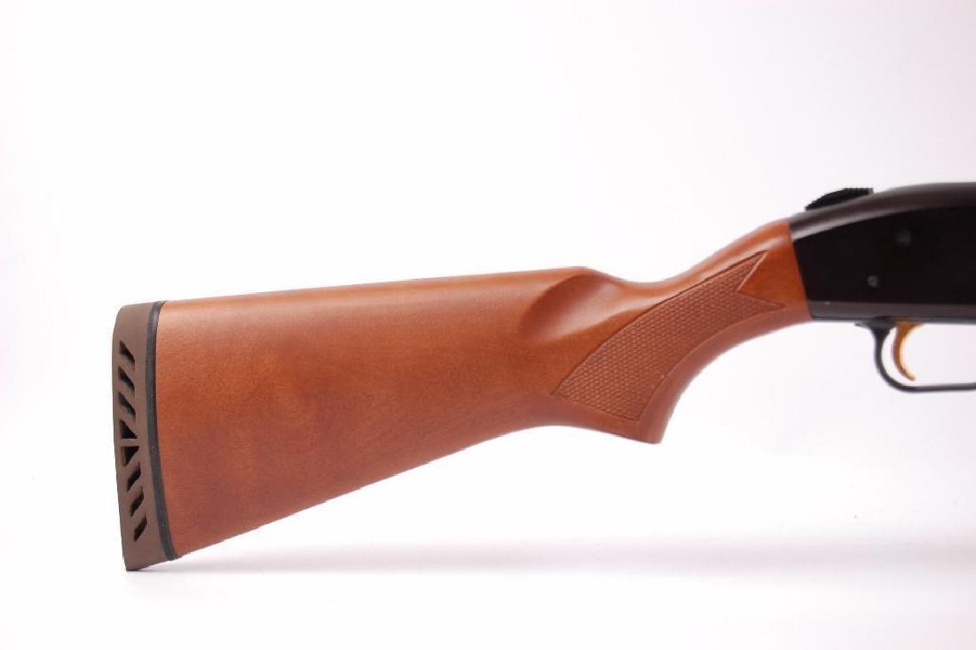 Mossberg Model 500C 20GA Pump Action Shotgun with - 3