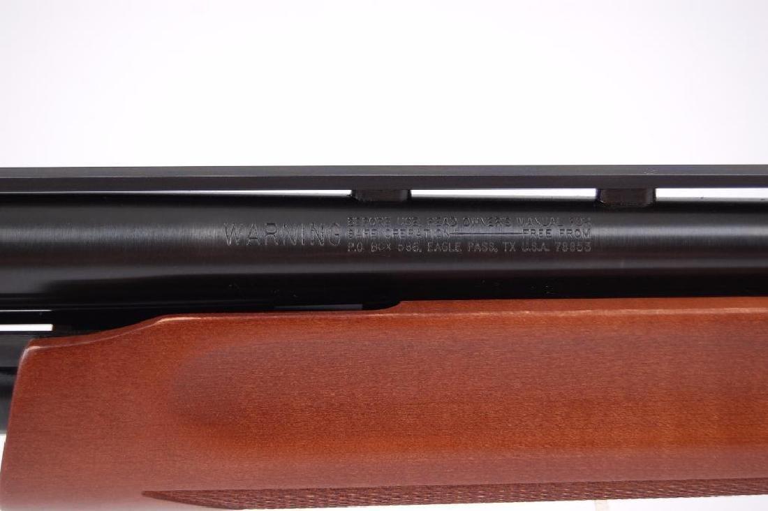 Mossberg Model 500C 20GA Pump Action Shotgun with - 5
