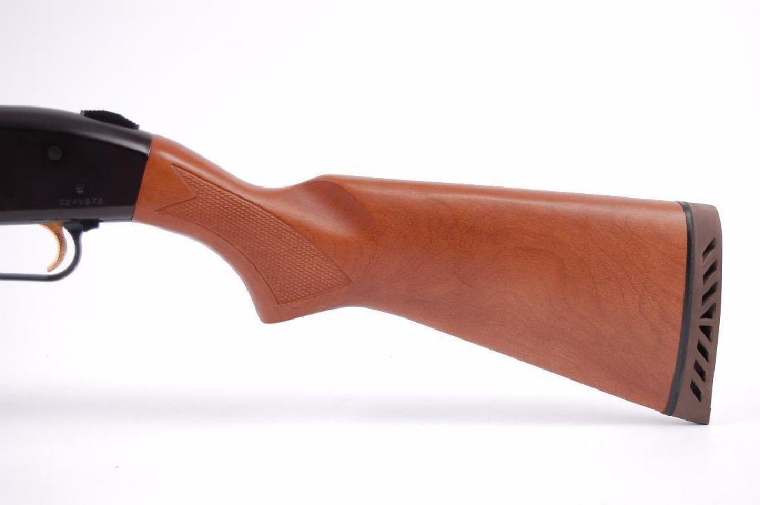 Mossberg Model 500C 20GA Pump Action Shotgun with - 8