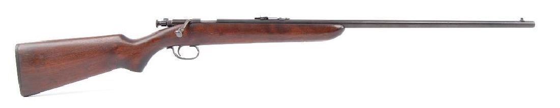 Remington Model 41 .22 Cal. Bolt Rifle