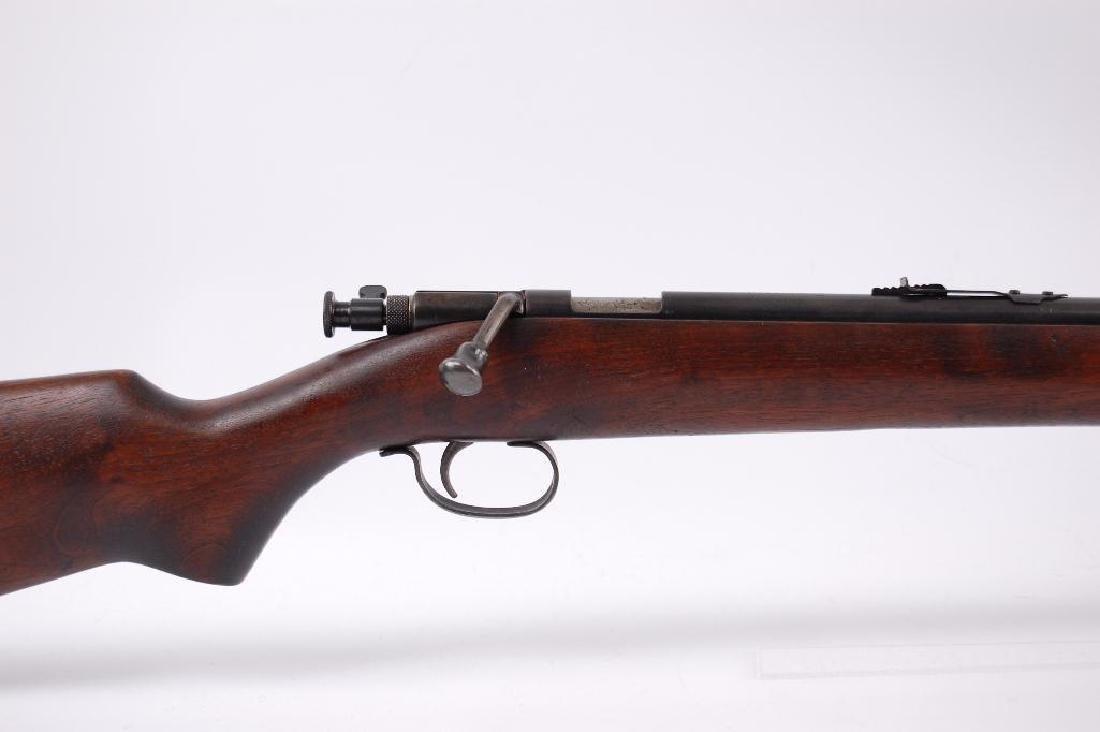 Remington Model 41 .22 Cal. Bolt Rifle - 2